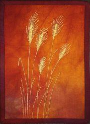 Sunset Wheat I