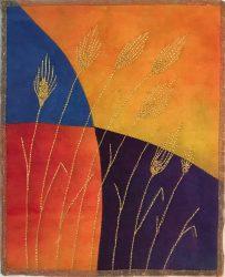 Sunset Wheat #2