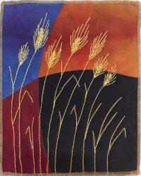 Sunset Wheat #3